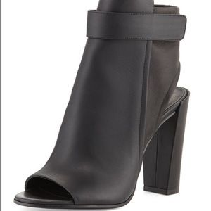 Vince Brigham booties size 7